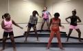 Choreography!